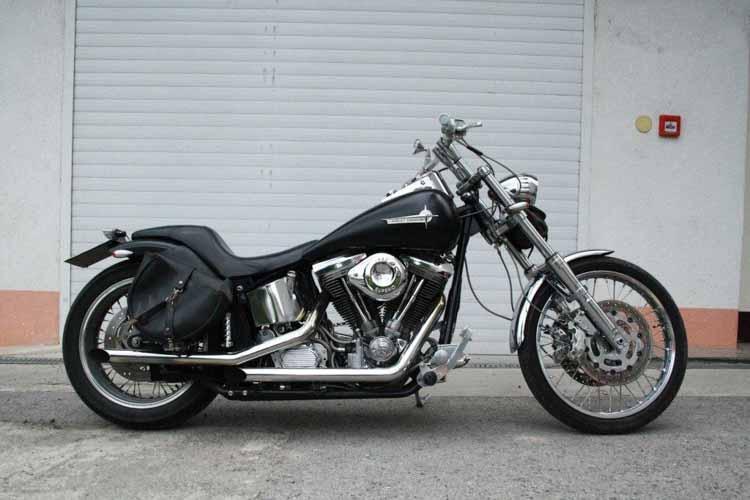 Tomic Custom Bike - Prerade - Back Velvet