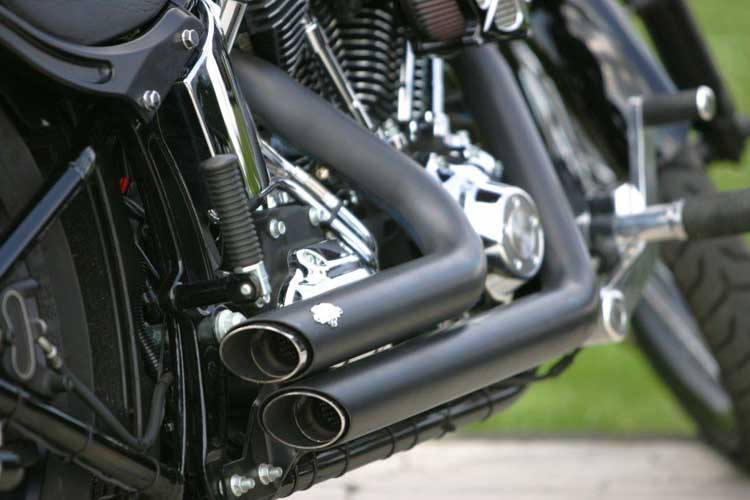 Tomic Custom Bike - Prerade - IDM