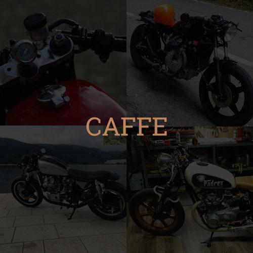 Tomic Custom Bikes Caffe