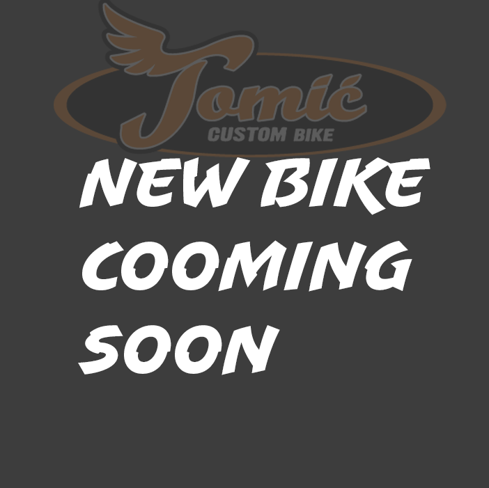 tomic custom bike uskoro