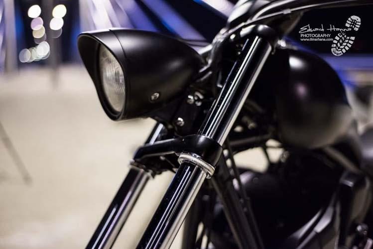 Tomic Custom Bike - Fury