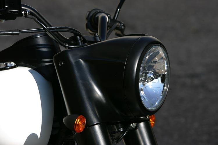 Tomic Custom Bike - Prerade - 2 face