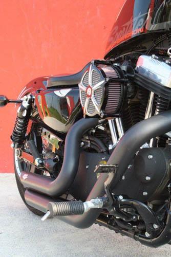 Tomic Custom Bike - Prerade - 48