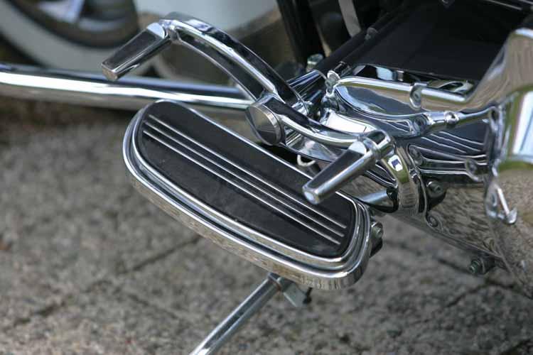Tomic Custom Bike - Prerade - Kings