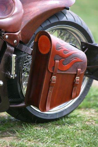 Tomic Custom Bike - Spartan