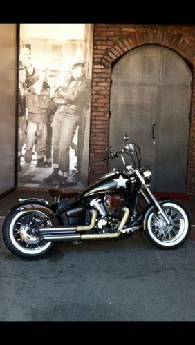 Tomic Custom Bike - VN